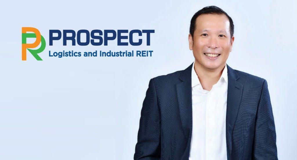 คาดรับอานิสงส์เคลื่อนย้ายฐานการผลิตมาไทย เดินหน้าตั้งทรัสต์ PROSPECT